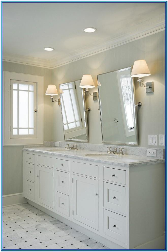 Paint Color Ideas For Bathroom Cabinets