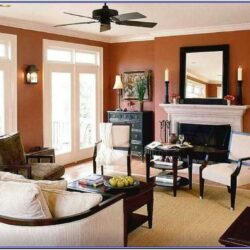 Paint Combination Ideas For Living Room
