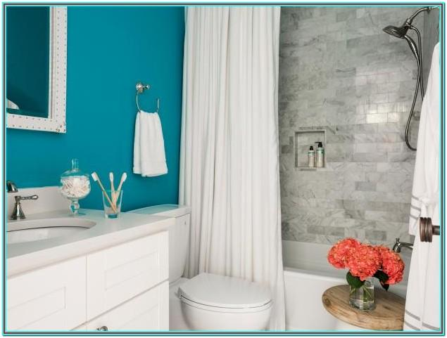 Paint Design Ideas For Bathrooms