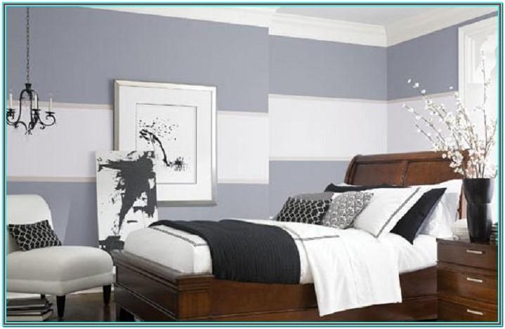 Paint Design Ideas For Bedroom Walls