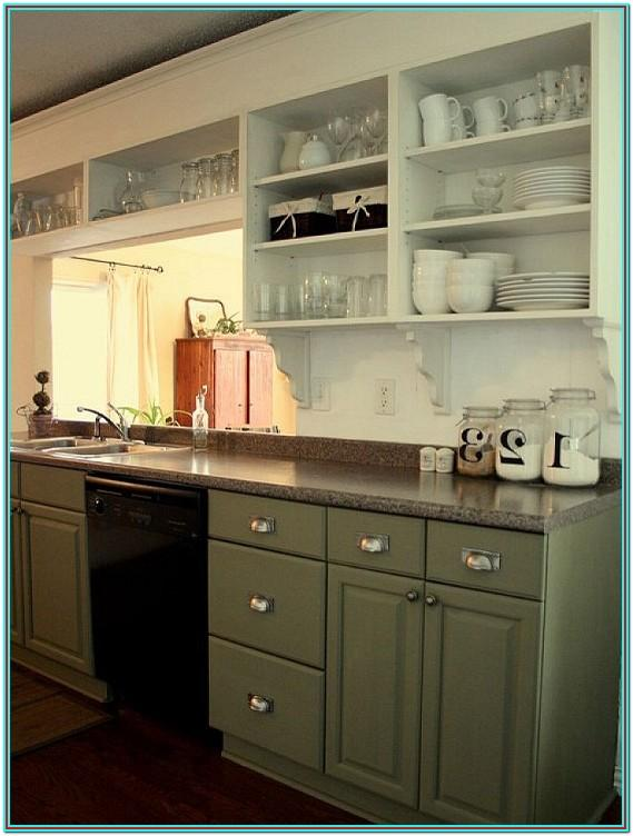Paint Design Ideas For Kitchen