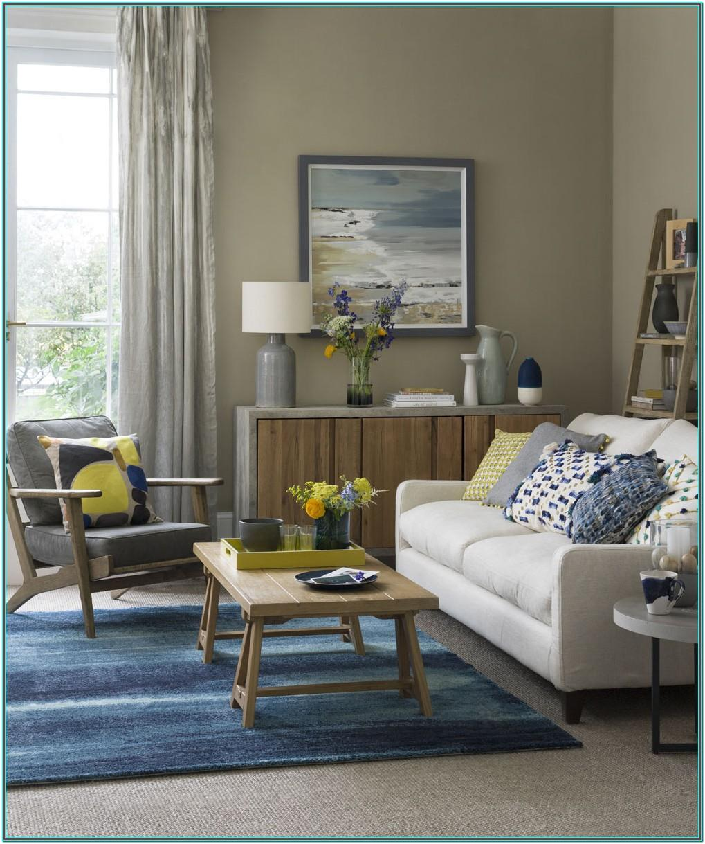 Paint Design Ideas For Living Room