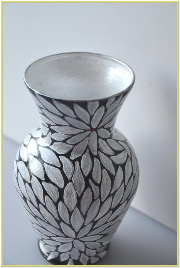 Paint Vases Ideas