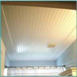 Painted Ceiling Trim Ideas