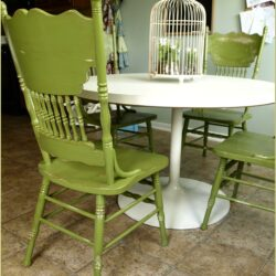 Painted Dining Chair Ideas