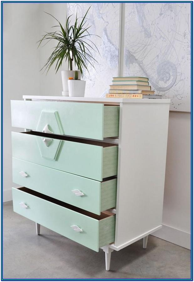 Painted Furniture Ideas Diy