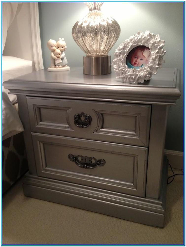 Painted Furniture Ideas Pinterest