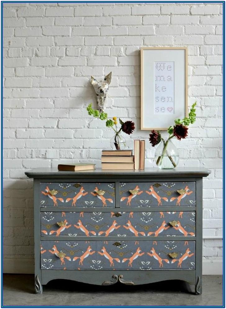 Painted Furniture Ideas Tables