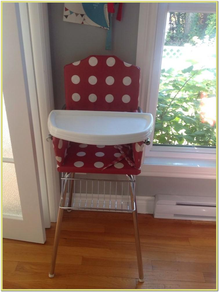 Painted High Chair Ideas