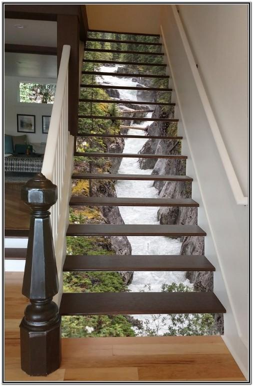 Painted Steps Ideas