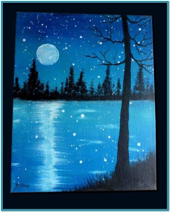 painting date night ideas