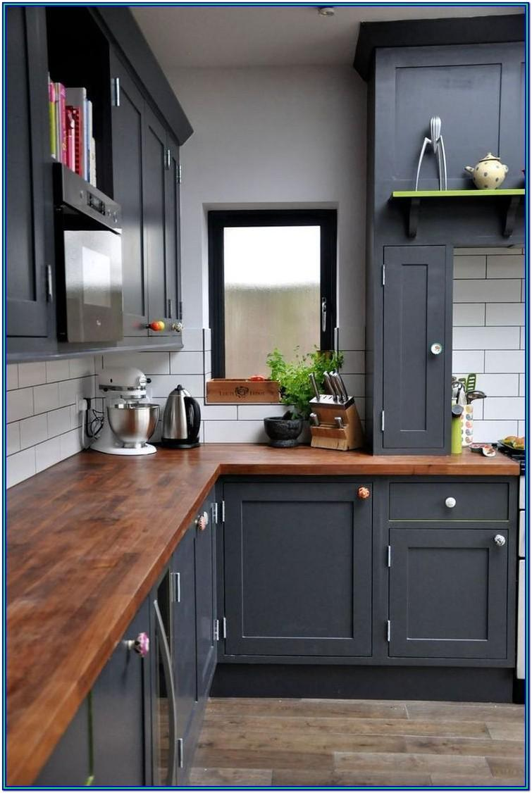 Painting Kitchen Cabinets Ideas Pinterest