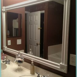 Painting Mirror Frame Ideas