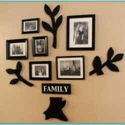 Painting Photo Frame Ideas