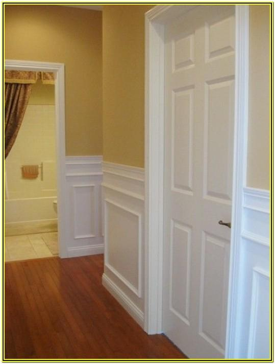 Painting Wainscoting Ideas Pictures