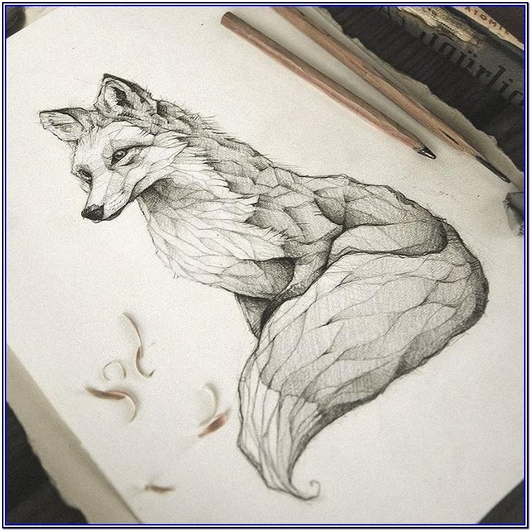 Pencil Drawing Ideas