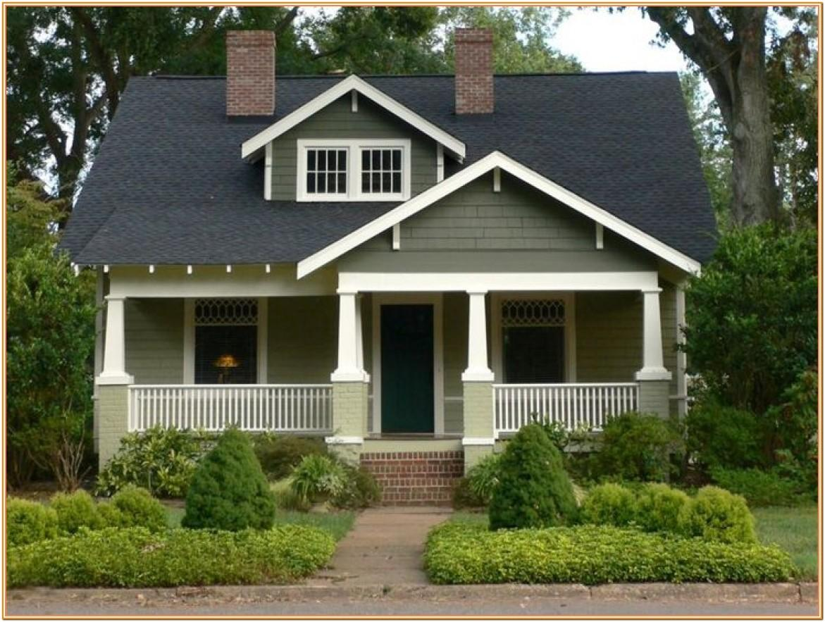 photos of exterior house colors