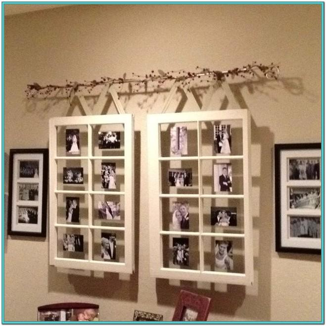Picture Frame Painting Ideas