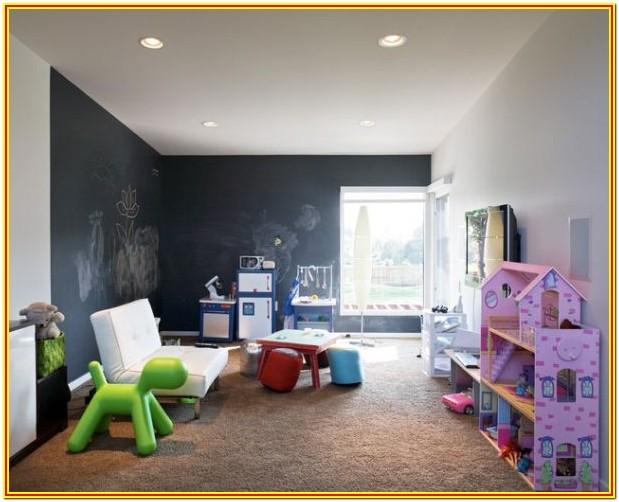 Playroom Paint Ideas Walls