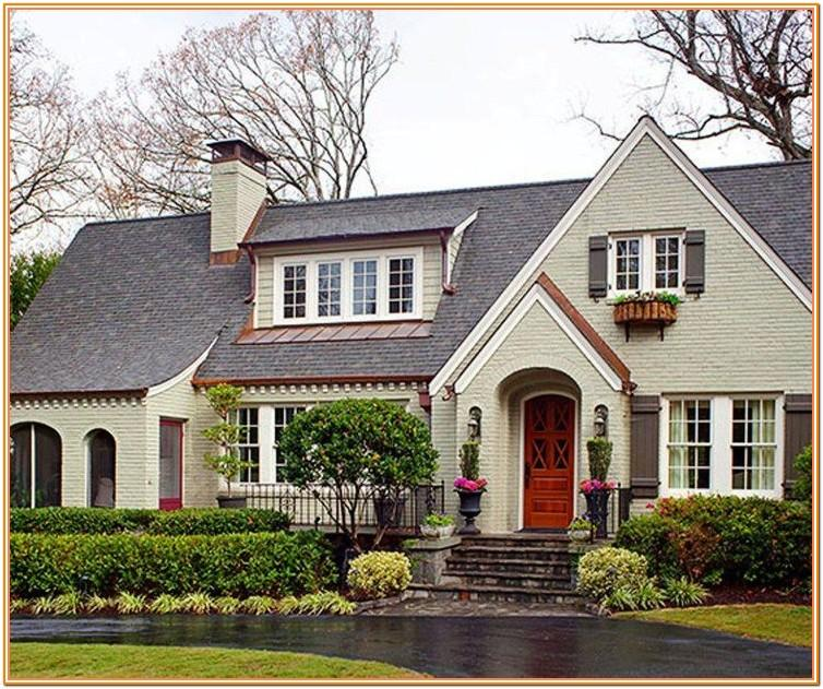 popular exterior stucco paint colors