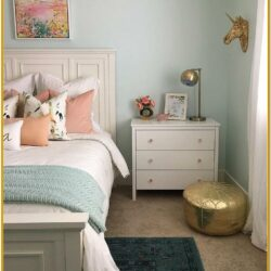 Popular Paint Colors For Teenage Girl Bedrooms