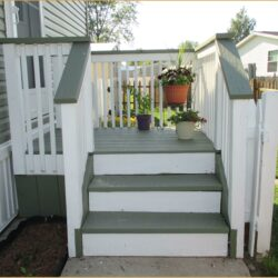 Porch Deck Paint Colors