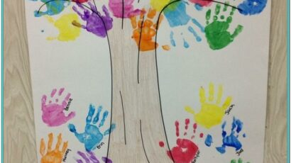 Preschool Painting Ideas Pinterest