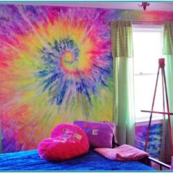 Rainbow Room Painting Ideas