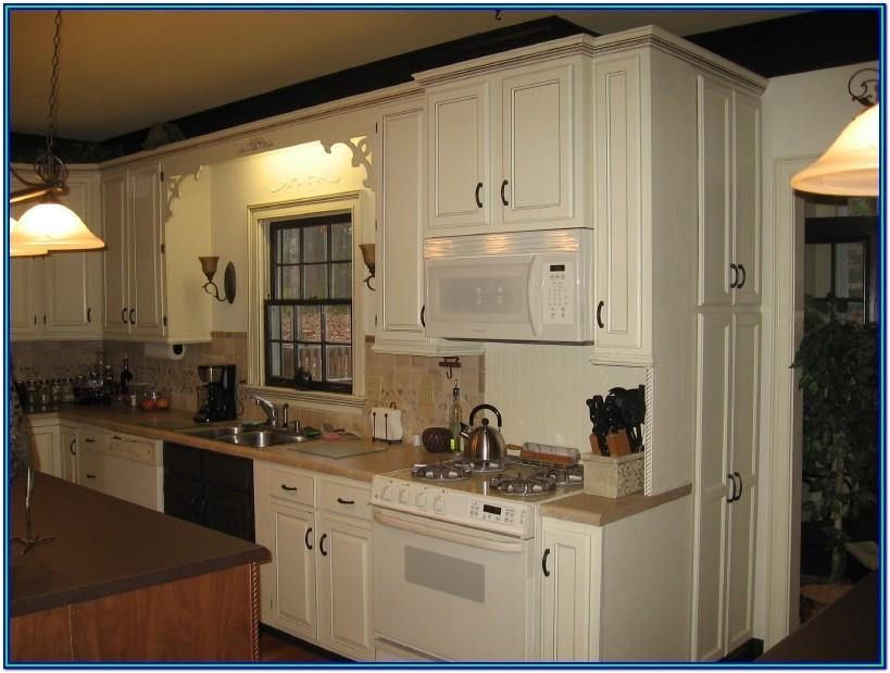 Repaint Kitchen Cabinets Ideas