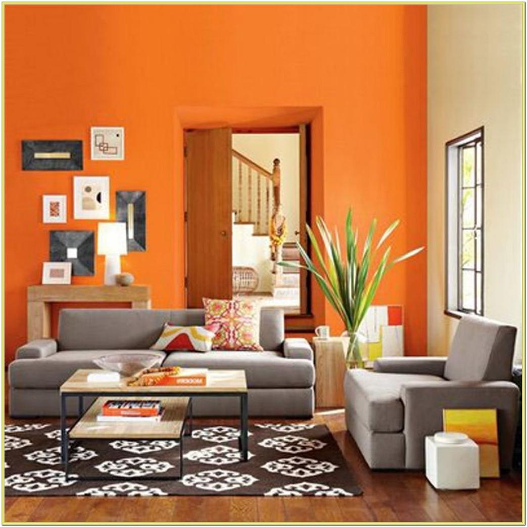 Room Paint Colors Ideas