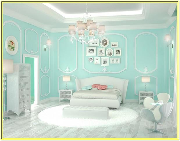 Room Painting Ideas For Teenage Girl