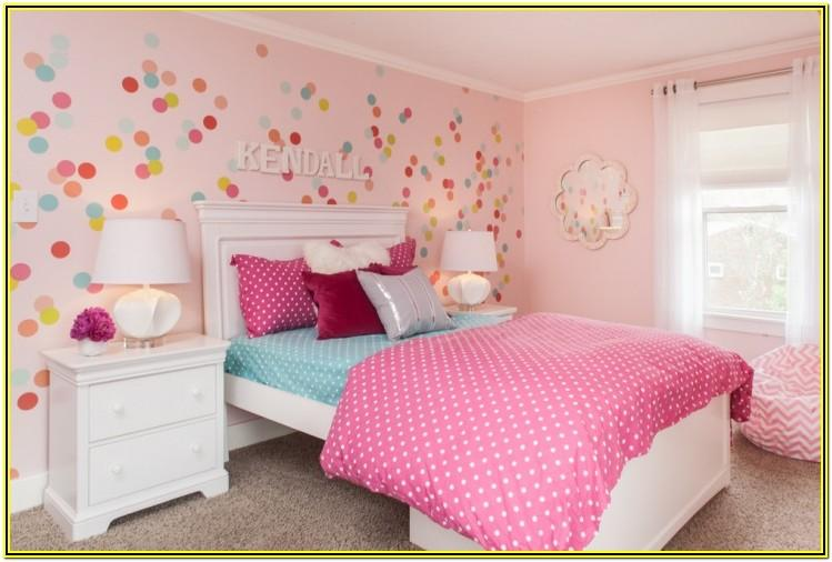 Room Painting Ideas Girl