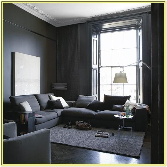 Room Painting Ideas Grey