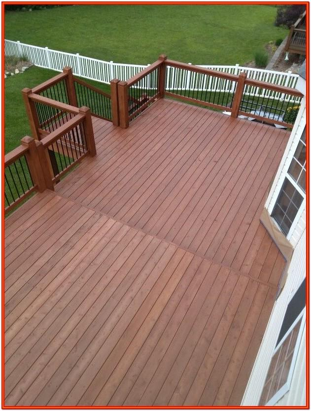 Sherwin Williams Cedar Stain Colors