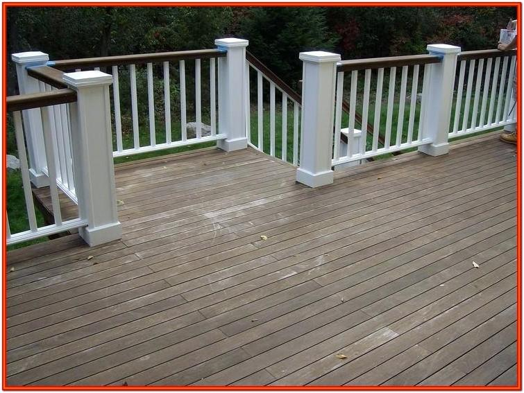 Sherwin Williams Deck Stain Color Ideas