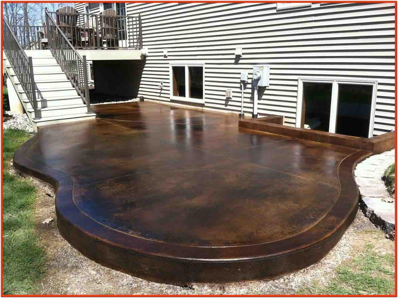 Sherwin Williams Deck Stain Colors Solid