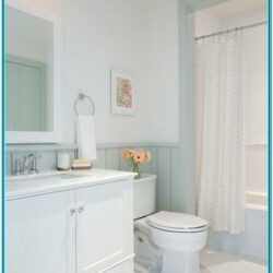 Sherwin Williams Paint Ideas For Bathroom