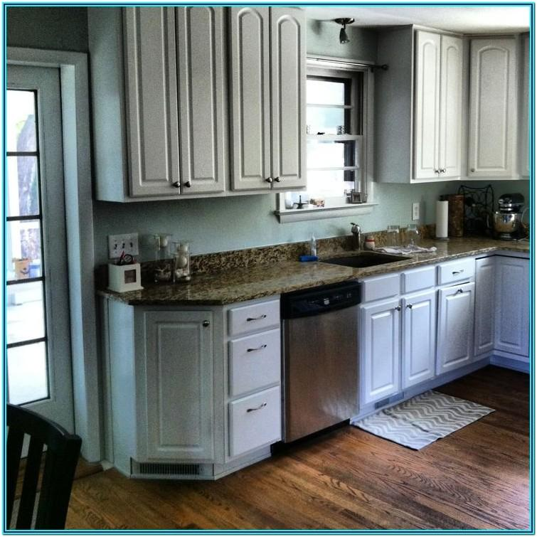 Sherwin Williams Paint Ideas For Kitchen