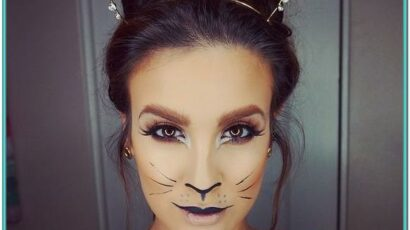 Simple Animal Face Paint Ideas