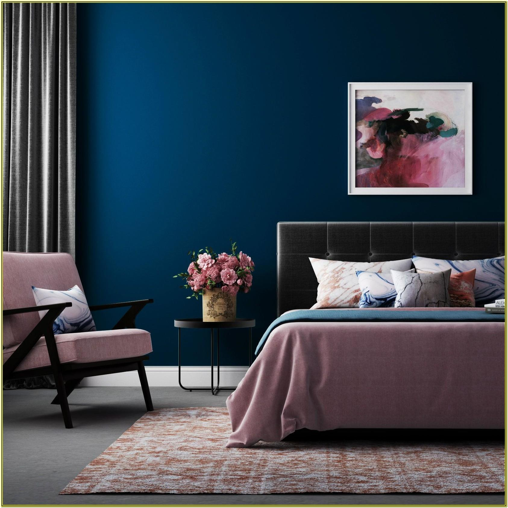 Small Bedroom Paint Ideas 2019