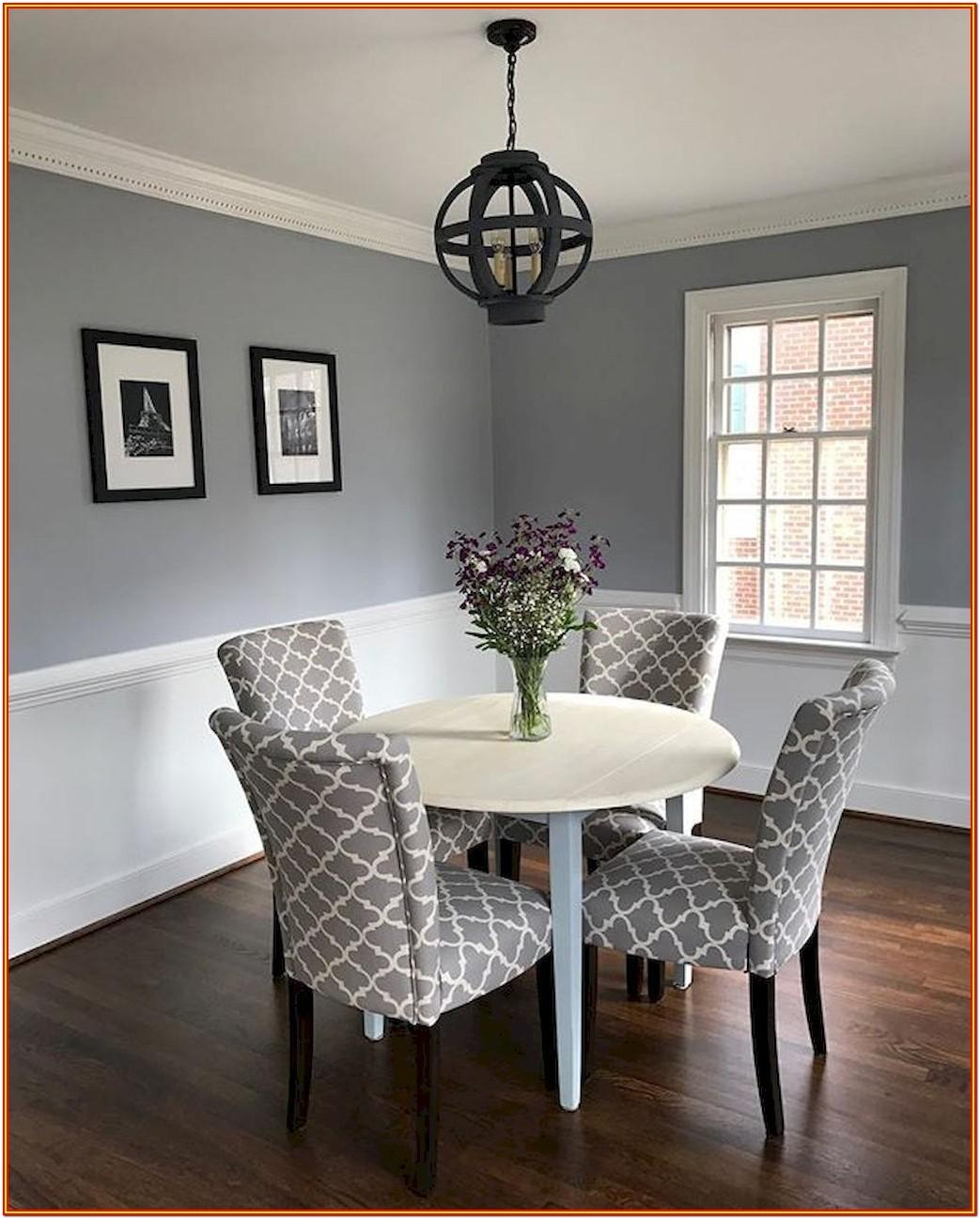 Small Dining Room Paint Ideas
