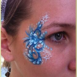 Small Face Paint Ideas