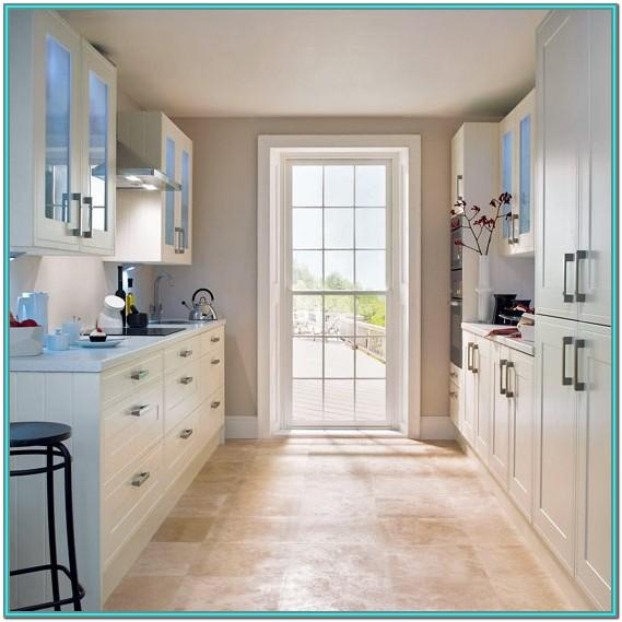 Small Galley Kitchen Paint Ideas