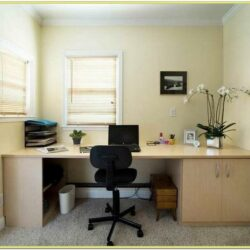 Small Office Paint Color Ideas