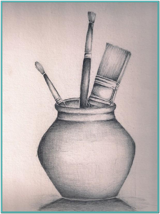 Still Life Painting Ideas For Beginners