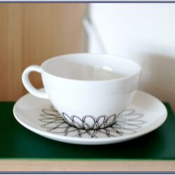 Teacup Painting Ideas