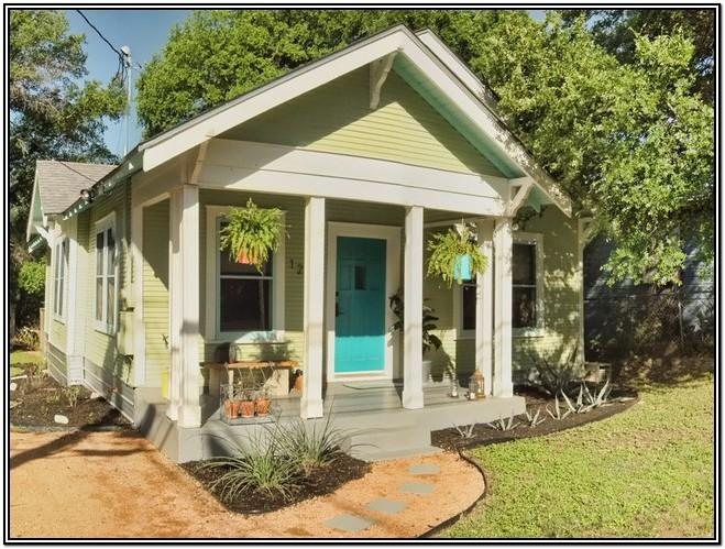 Traditional Bungalow Exterior Paint Colors