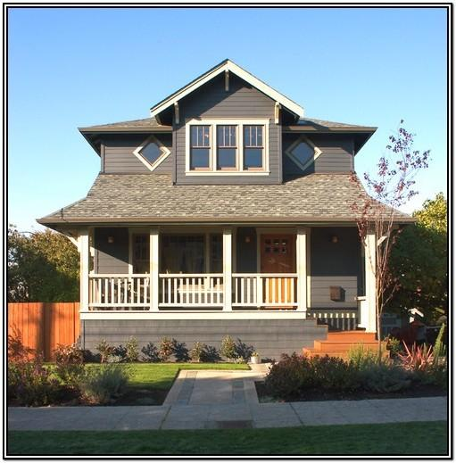 Traditional Home Exterior Colors