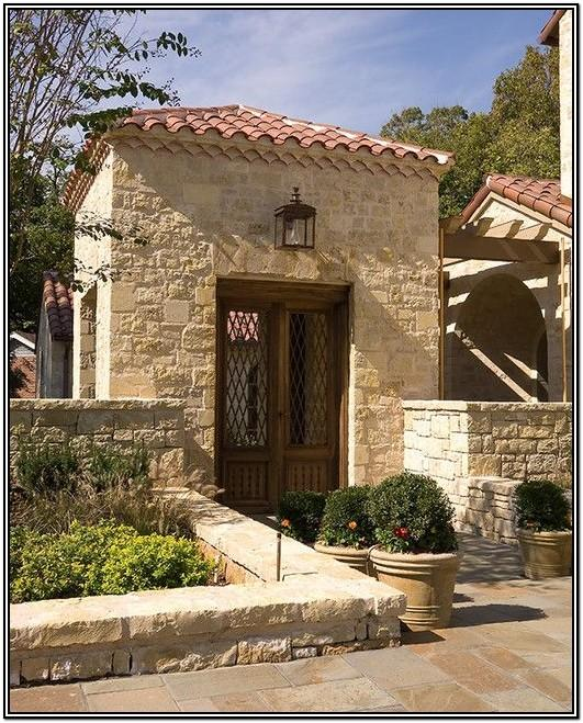 Tuscan Inspired Exterior Paint Colors