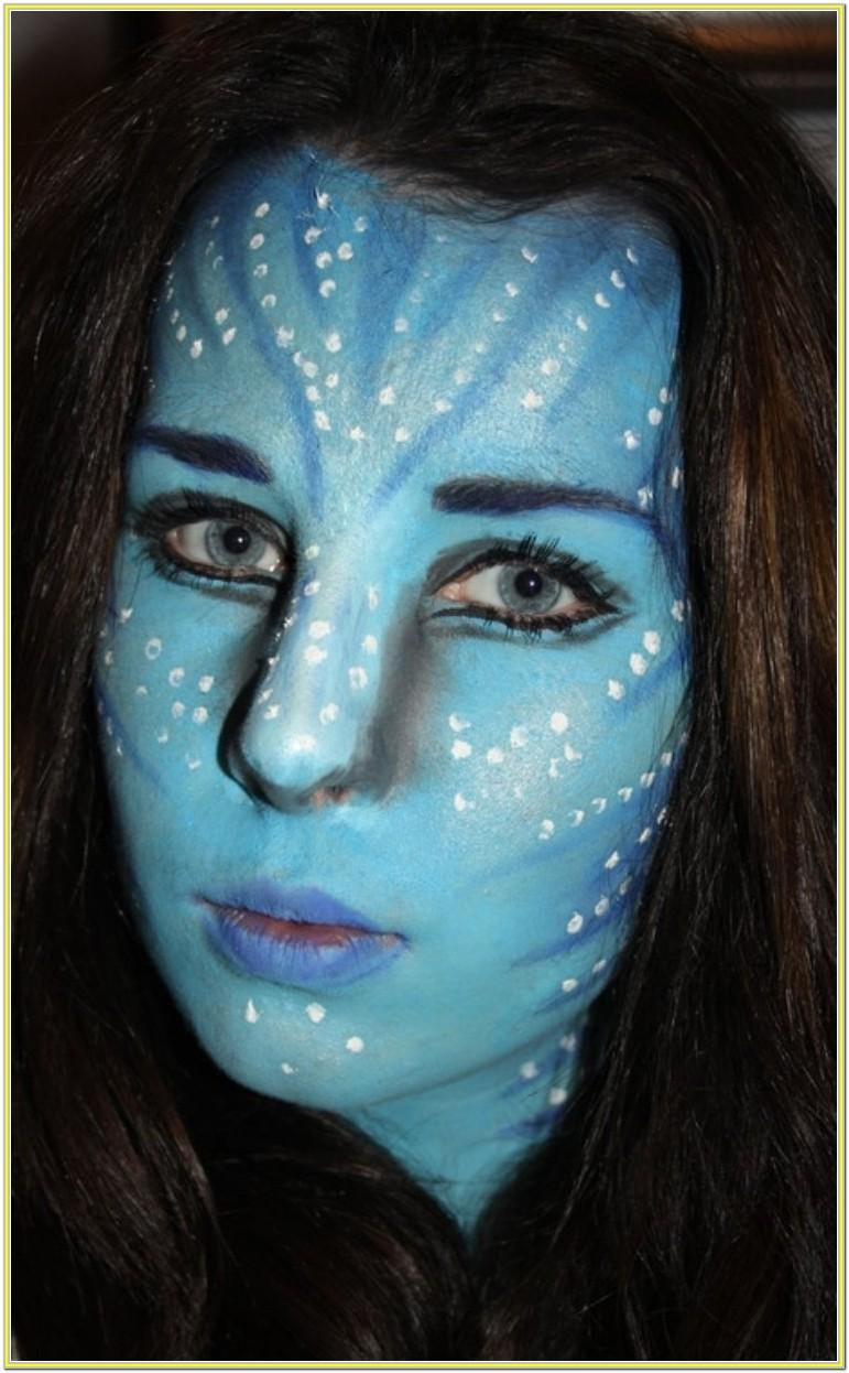 Unique Face Painting Ideas